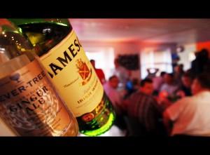 Jameson Whiskey på madmedmartin