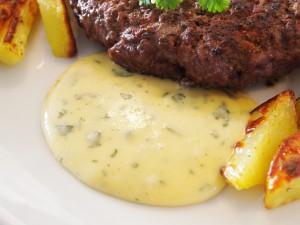 Bearnaise sauce | MadMedMartin.dk