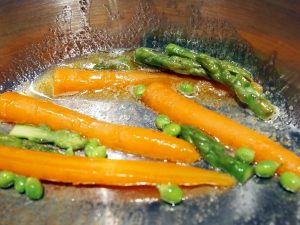 ærter | gulerødder | madmedmartin.dk