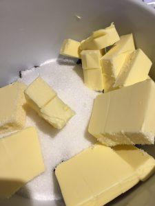 Chokosmørsukker | chokoladekage | madmedmartin.dk