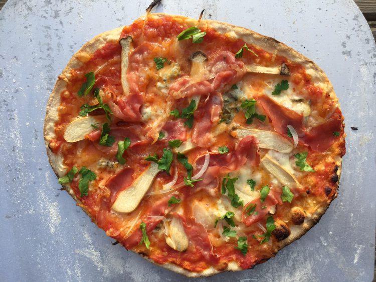 pizza | hjemmelavet | ankarsrum | madmedmartin.dk