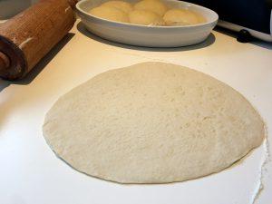 pizzadej | hjemmelavet | ankarsrum | madmedmartin.dk