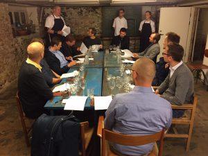 briefing | kokkeskole | madmedmartin.dk