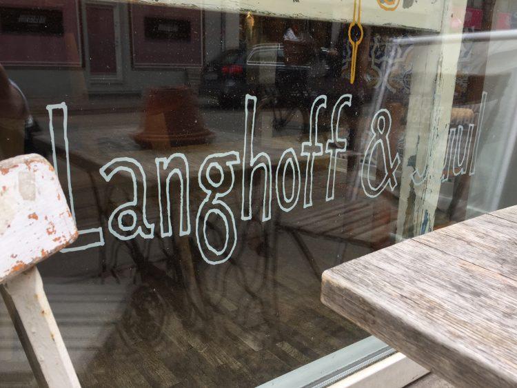 Langhoff & Juul | Aarhus | madmedmartin.dk