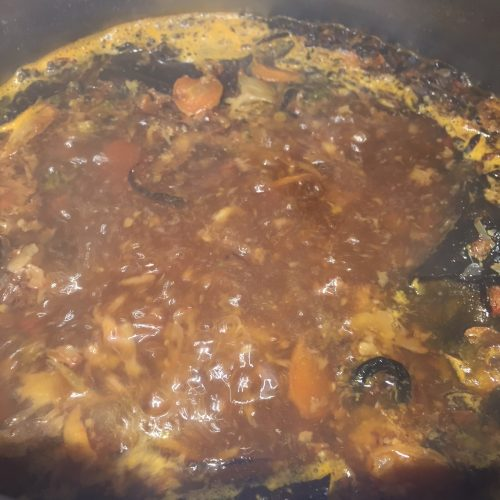 ramen suppe opskrift