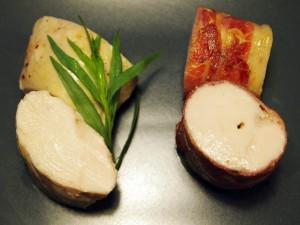 Perfekt tilberedt kyllingebryst - super saftig