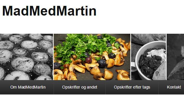MadMedMartin.dk