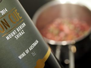 Rosmarin sauce | Rosmarin | madmedmartin.dk