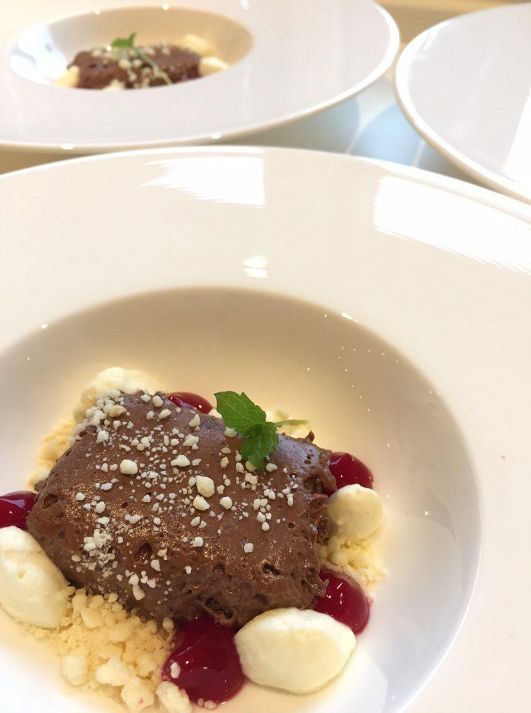 Chokoladekage | Wassim Hallal | madmedmartin.dk